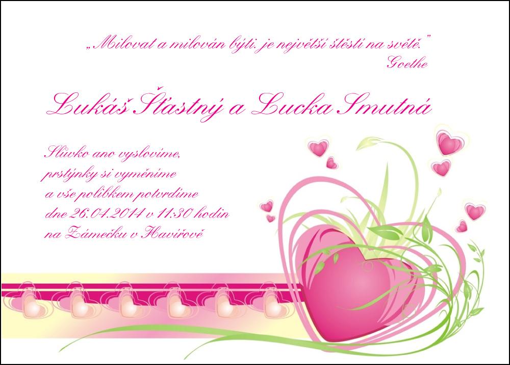 Hochzeitskarten Text
